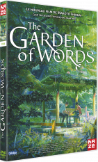 The Garden of Words - Film