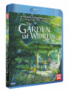 Film || The Garden of Words