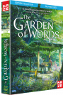 Film, édition collector || The Garden of Words