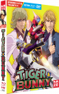 BOX 3/4 || Tiger and Bunny