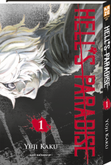 Hell's Paradise - Tome 01