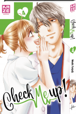 Check me up ! - Tome 04
