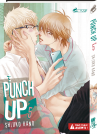 Tome 05 || Punch Up