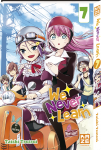 Tome 07 || We never learn