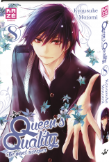 Queen's Quality - Tome 08
