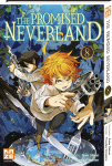 Tome 08 || The Promised Neverland