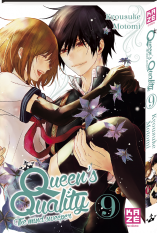 Queen's Quality - Tome 09