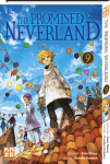 Tome 09 || The Promised Neverland