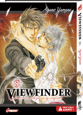 Viewfinder - Tome 09