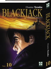 Black Jack - Tome 10 (Deluxe)