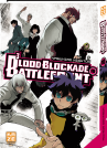 Tome 10 || Blood Blockade Battlefront