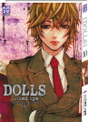 Tome 10 || Dolls