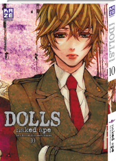 Dolls - Tome 10