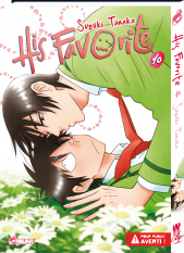 His Favorite - Tome 10