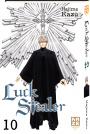 Tome 10 || Luck Stealer