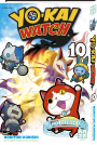 Tome 10 || Yo-Kai Watch