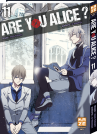 Tome 11 || Are you Alice ?
