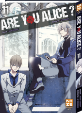 Are you Alice ? - Tome 11