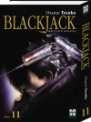 Tome 11 || Black Jack Deluxe