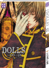 Dolls - Tome 11