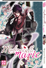 Mademoiselle se marie ! - Tome 11