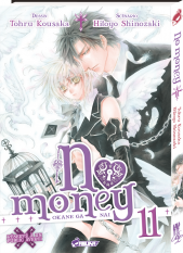 No Money - Tome 11