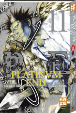 Platinum End - Tome 11