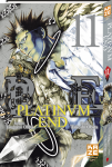 Tome 11 || Platinum End