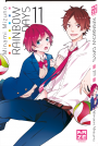 Tome 11 || Rainbow Days