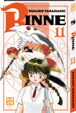 Rinne - Tome 11
