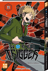 World Trigger - Tome 11