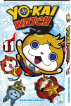 Tome 11 || Yo-Kai Watch