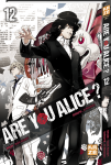 Tome 12 || Are you Alice ?