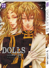 Dolls - Tome 12