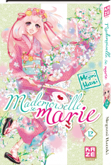 Mademoiselle se marie ! - Tome 12
