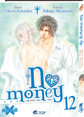 No Money - Tome 12