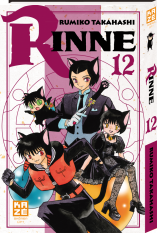 Rinne - Tome 12