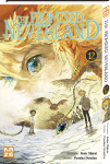 Tome 12 || The Promised Neverland
