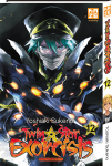 Tome 12 || Twin Star Exorcists