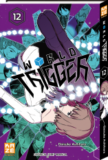 World Trigger - Tome 12