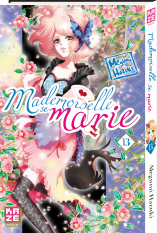 Mademoiselle se marie ! - Tome 13