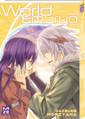 World Embryo - Tome 13