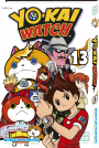 Tome 13 || Yo-Kai Watch