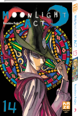 Moonlight Act - Tome 14