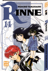 Rinne - Tome 14