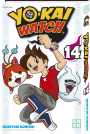 Tome 14 || Yo-Kai Watch