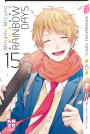 Tome 15 || Rainbow Days