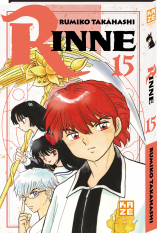 Rinne - Tome 15