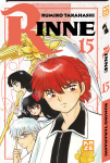Tome 15 || Rinne