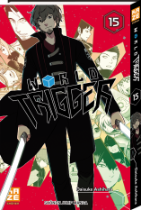 World Trigger - Tome 15